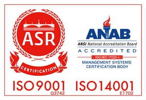 ISO14001認証企業